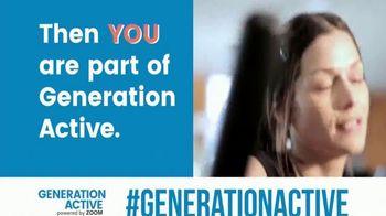 Generation Active TV Spot, 'Wellness Tips'