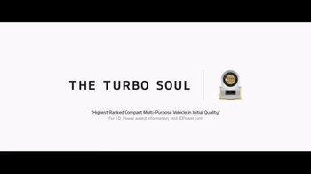 2017 Kia Soul Turbo TV Spot, 'The Turbo Hamster Has Arrived' - Thumbnail 10