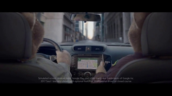 2017 Kia Soul Turbo TV Spot, 'The Turbo Hamster Has Arrived' - Thumbnail 8
