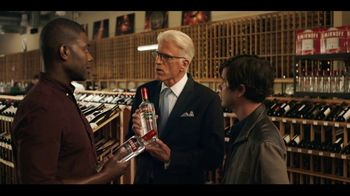 Smirnoff TV Spot, 'Regular Guy' Featuring Ted Danson
