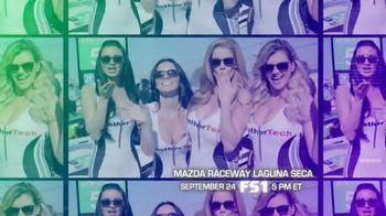 IMSA TV Spot, 'Mazda Raceway Laguna Seca'