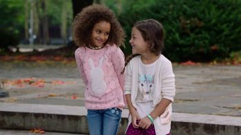 Kohl's Fall Savings TV Spot, 'Clothes and Throws for Kids'