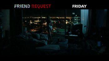 Friend Request - Alternate Trailer 8
