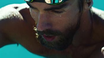 Under Armour TV Spot, 'We Will' Featuring Michael Phelps, Misty Copeland