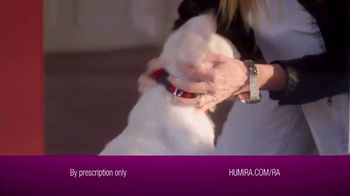 HUMIRA TV Spot, 'Chase What You Love' - Thumbnail 4