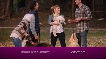 HUMIRA TV Spot, 'Chase What You Love' - Thumbnail 7