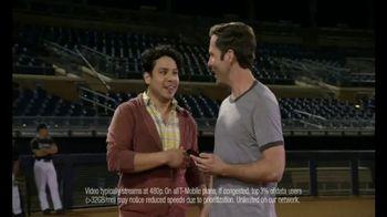 T-Mobile TV Spot, 'Walk-Up' Featuring Nelson Cruz