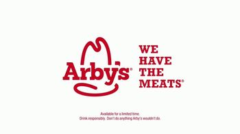 Arby's Bourbon BBQ Sandwiches TV Spot, 'Lettuces' - Thumbnail 10