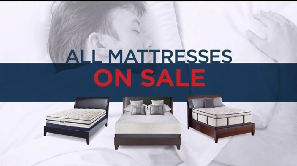 mattress firm labor day sale tv commercial 39 hurry in 39. Black Bedroom Furniture Sets. Home Design Ideas