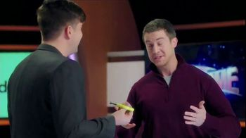 GoDaddy GoCentral TV Spot, 'ABC: Power of the Sheers'