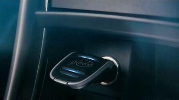 Glade PlugIns Car TV Spot, 'Aventura' [Spanish]