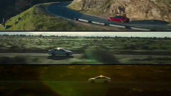 2018 Toyota Camry TV Spot, 'Wild' Song by Suzi Quatro