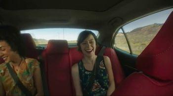 2018 Toyota Camry TV Spot, 'Wild' Song by Suzi Quatro - Thumbnail 8