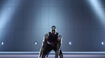 Peak Sports USA DH2 TV Spot, 'Be Great' Featuring Dwight Howard