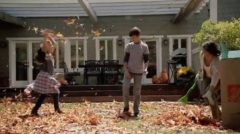 The Home Depot TV Spot, \'Welcome Back Fall: Mulch\'