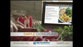 Beachbody on Demand TV Spot, 'Your Home Fitness'