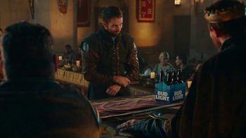 Bud Light TV Spot, 'Banquet' - Thumbnail 2