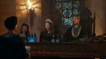 Bud Light TV Spot, 'Banquet'