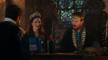 Bud Light TV Spot, 'Banquet' - Thumbnail 6