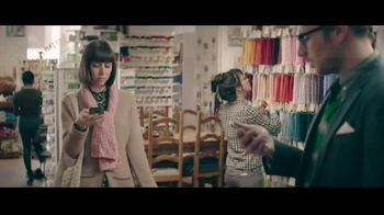 Esurance Coverage Counselor TV Spot, 'Perfect Match' Song by Gary Wright - Thumbnail 2