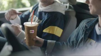 Dunkin' Donuts TV Spot, 'Game Day' - Thumbnail 1