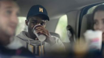 Dunkin' Donuts TV Spot, 'Game Day' - Thumbnail 6
