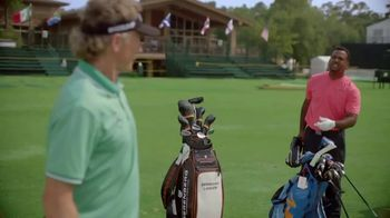 PGA TOUR TV Spot, 'Got Any Tees?' Featuring Bernhard Langer