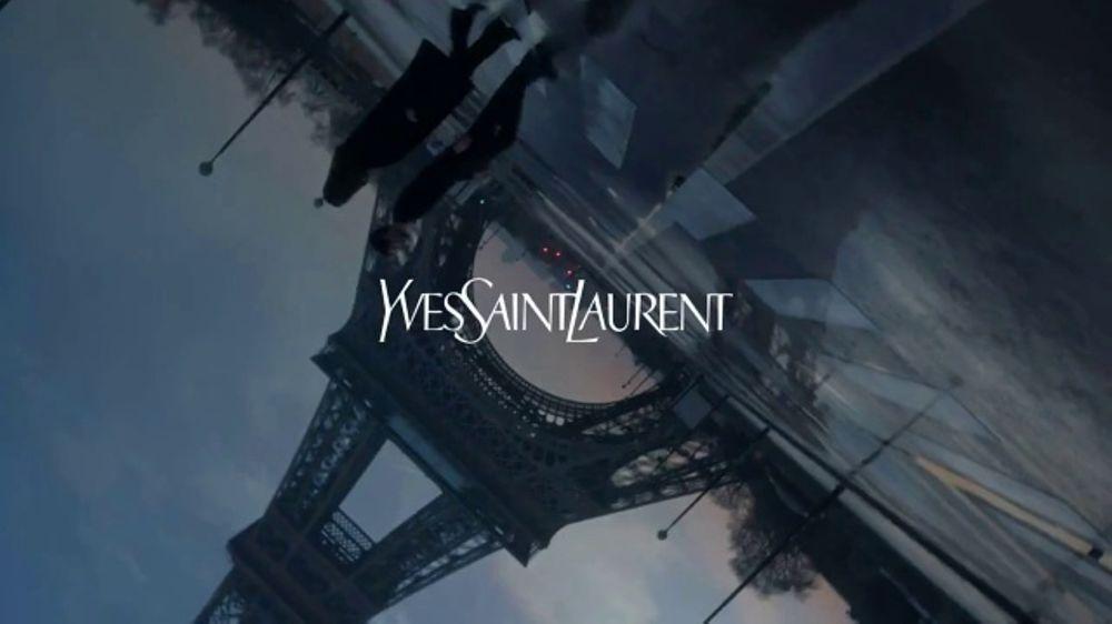 Yves Saint Laurent Mon Paris TV Commercial, 'Love' Song by Lee-la Baum