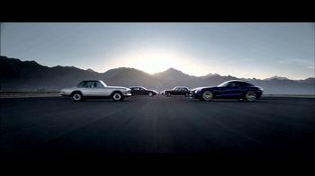 2018 Mercedes-Benz CLA TV Spot, 'Parting'