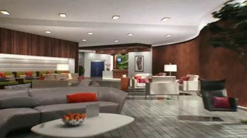American Express Business Platinum TV Spot, 'Global Lounge Collection' - Thumbnail 4