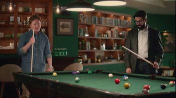 TD Ameritrade TV Spot, 'Green Room: Financial Guidance'