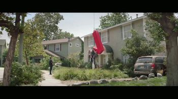 Sprint Unlimited TV Spot, 'The Whole Family: Fifth Line Free'
