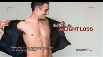 Hydroxy Cut Black TV Spot, 'Intense Weight Loss Results'