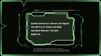 Star Wars App: Coded Transmission thumbnail