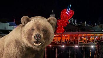 Timberland FlyRoam TV Spot, 'VICELAND: Juicebox on Date Night'