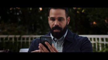 Verizon Unlimited TV Spot, 'Date Interrupted' [Spanish]