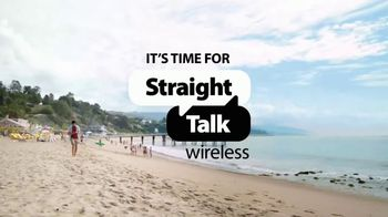 Straight Talk Wireless TV Spot, 'Don't Give Up'