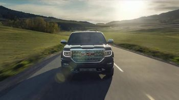 2017 GMC Terrain Denali TV Spot, 'Like a Pro: Anthem'