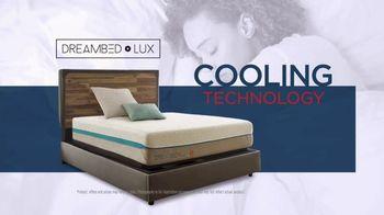 Mattress Firm Labor Day Sale TV Spot, 'Blind Test: Dream Bed Lux'