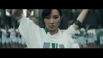 adidas Originals TV Spot, 'My Way' Featuring Fan Bingbing, Kendall Jenner