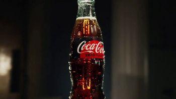 Coca-Cola Zero Sugar TV Spot, 'Taste for Yourself'