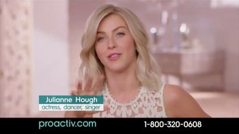 Proactiv Dual-Speed Deep Cleansing Brush TV Spot, 'Extra Clean'
