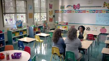 Spectrum TV Spot, 'Monsters: Parent Teacher Night' - Thumbnail 1