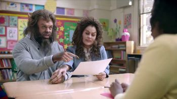 Spectrum TV Spot, 'Monsters: Parent Teacher Night'