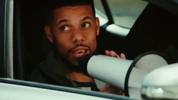 Toyota C-HR TV Spot, 'Comedy Central: Street Comedy' Feat. Clayton English