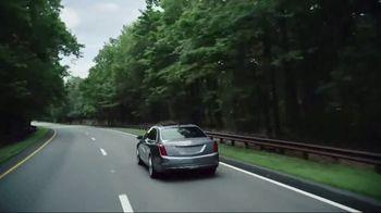 Cadillac Super Cruise TV Spot, 'Let Go: Conversation' Song by Simon Goubert - Thumbnail 8