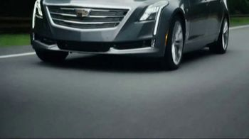 Cadillac Super Cruise TV Spot, 'Let Go: Conversation' Song by Simon Goubert - Thumbnail 2