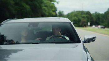 Cadillac Super Cruise TV Spot, 'Let Go: Conversation' Song by Simon Goubert