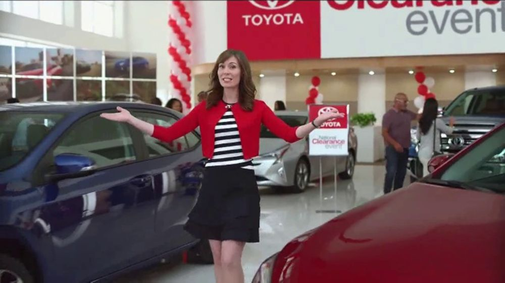 Toyota National Clearance Event TV Commercial, 'Final Days' - iSpot.tv