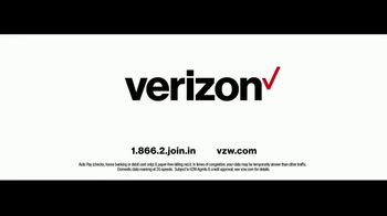 Verizon Unlimited TV Spot, 'Red Zone' Featuring Odell Beckham Jr. - Thumbnail 10